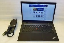 Lenovo Thinkpad x1 Carbon 2nd gen Core i5 1.90ghz 8GB 250GB SSD Win 8 Pro Touch