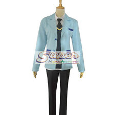 Digimon Adventure Taichi Yagami Tai Kamiya Uniform Clothing Cosplay Costume NEW