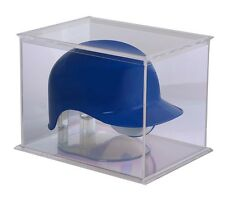 Football Baseball Mini-Helmet Display Box Holder Case Ultra Pro NEW SEALED
