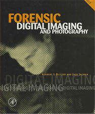 Forensic Digital Imaging and Photography by Herbert L. Blitzer and Jack Jacobia