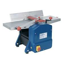 Sealey Tools / Workshop 200 x 120mm Portable Power Planer / Thicknesser - SM1311