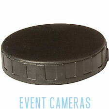 Op/Tech Twist On Rear Lens Cap for Canon Lenses - O-Ring Seal - MPN: 1101111