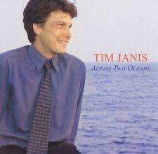 NEW - Across Two Oceans by Janis, Tim