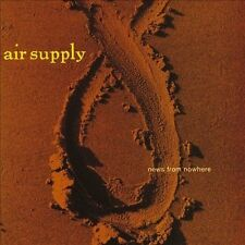 News from Nowhere by Air Supply (CD, Apr-1995, Giant (USA))