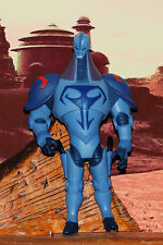 """Star Wars Clone Wars Durge 3.75"""" Figure from theCartoon NetworkAnimated series"""