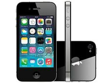Apple iPhone 4s - 16GB - (Factory Unlocked) smartphone latest ios