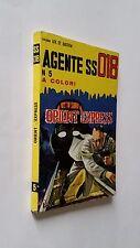 Dennis Cobb (agente ss 018) n 5