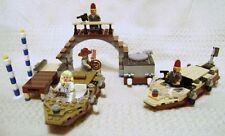 Lego: Indiana Jones: Last Crusade: 7197: Venice Canal Chase Loose Toy