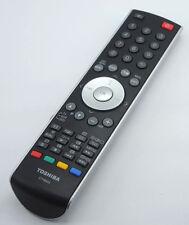 ORIGINAL TOSHIBA CT-8003 TV REMOTE 15V330DB 17WLT56B 19W330DB 19W331DB 19W331DG