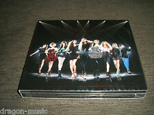 SNSD GIRLS' GENERATION - 2011 TOUR LIVE KOREA 2CD *SEALED*