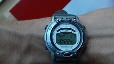 Casio VINTAGE COLLECTION PRO TREK Prl-10-8V WATCH limited edt NOS montre RARE