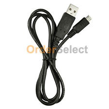 3FT 3FEET USB2.0 A to Micro B USB Data Sync Charger Cable Cord (U2A1-MCB-03BLK)