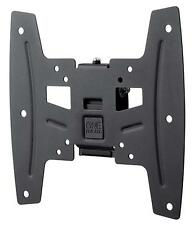 One For All WM4220 Solid 19-42 Inch Wall Mounting TV Bracket 15 Degrees Tilt New