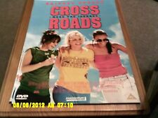 Cross roads (britney spears) movie poster A2
