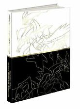 Pokemon Black Version 2 and Pokemon White Version 2 Collectors Edition Guide...