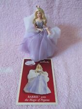 Hallmark Keepsake Ornament Barbie and the Magic of Pegasus  2005 New in Box