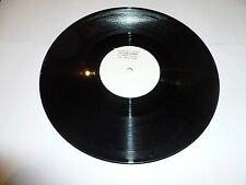 "ILL LOGIC & RAF - Water Torture - 12"" DJ PROMO Vinyl single"
