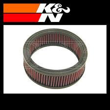 K&N E-3450 Custom Air Filter - K and N Original Performance Part