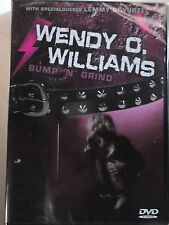 Wendy O. Williams - Bump 'n' Grind - Best female Rock Vocal - Let's Rock - Party