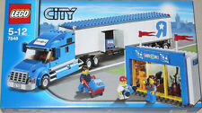 LEGO 7848 City Toys R'Us Truck