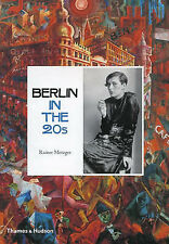 Berlin in the Twenties: Art and Culture 1918-1933 by Rainer Metzger...HARDBACK