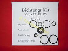 Dichtung- Reparatur- Wartungssatz Rowenta ES6800 / ES6805 / ES6910 / ES6930 o.A