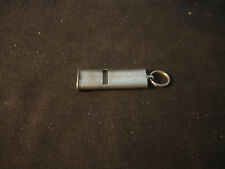 Old Vtg Whistle Made In Germany With Unique Design