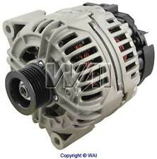 ALTERNATOR(13884)FITS 01-04 MERCEDES C32,C230,C240,CLK, ML,SLK 320/120AMP; BOSCH