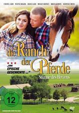 DVD / Die Ranch der Pferde / Neuwertig