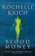 Blood Money by Rochelle Majer Krich (Paperback, 1999)