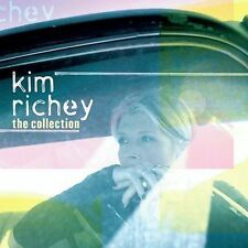 CD Richey, Kim The Collection CD