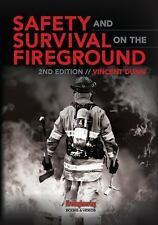 Safety and Survival on the Fireground by Vincent Dunn (2015, Hardcover, New...