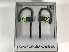 Beats by Dr. Dre Powerbeats3 Wireless Ear-Hook Headphones - SHOCK YELLOW