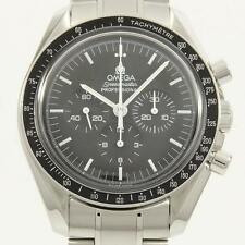 Authentic OMEGA REF.3570 50 Speedmaster Professional Manual winding  #260-000...