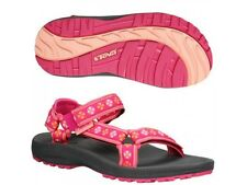 Teva Girls  NEW Umbrella Pink Waterproof Sandals Youth Girls Size 7