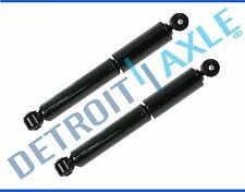 New (2) Rear Shock Absorbers Genuine Ford Motor Company F-150 Lincoln Mark LT