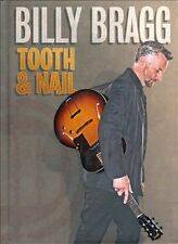 Tooth & Nail by Billy Bragg (CD, Mar-2013, 2 Discs, Cooking Vinyl Records (USA))