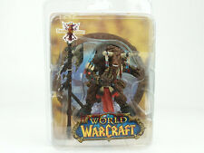 WOW World of Warcraft small size 3.5inches Tauren Shaman Action Figures