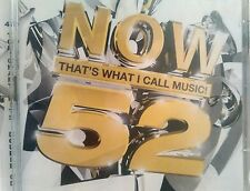 Now thats what i call music 52 -2 CD