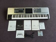 Roland Fantom G7 76 Keys Keyboard Workstation/Sampler