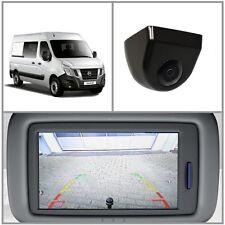 Nissan NV400 TomTom Navigation Rückfahrsystem Nachrüstset Inkl.Rückfahrkamera
