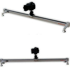 SUNPATH Jaguar 0.8m Motorized Camera Slider Dslr Video Dolly Track Rail 80cm
