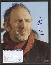 Anton Corbijn Signed 8x10 Photo Leaf COA Autograph AUTO STOCK PHOTO