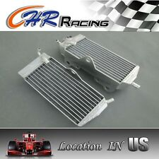Aluminum Radiator for HONDA CR125R CR125 CR 125R 1987 1988 87 88