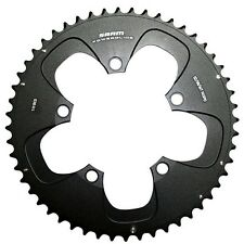 SRAM RED Powerglide Chainring 52T, BCD 110mm, Black, R02, New in Box