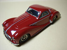 DELAHAYE  235  COUPE  SAOUTCHIK  1953   1/43  TIN  WIZARD  NO  CHROMES