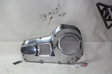60685-94A outer primary cover FXR FL polished aluminum Harley Touring EPS20077