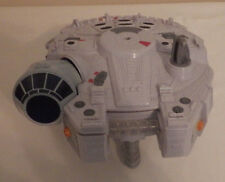 Millennium Falcon Star Wars Toy Starship 2011 No Action Figures