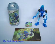 Lego Bionicle 8533 Toa Mata GALI - Boxed & complete with instructions & poster
