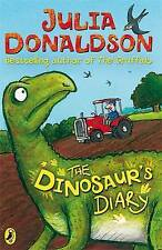 The Dinosaurs Diary (Young Puffin Story Books),ACCEPTABLE Book